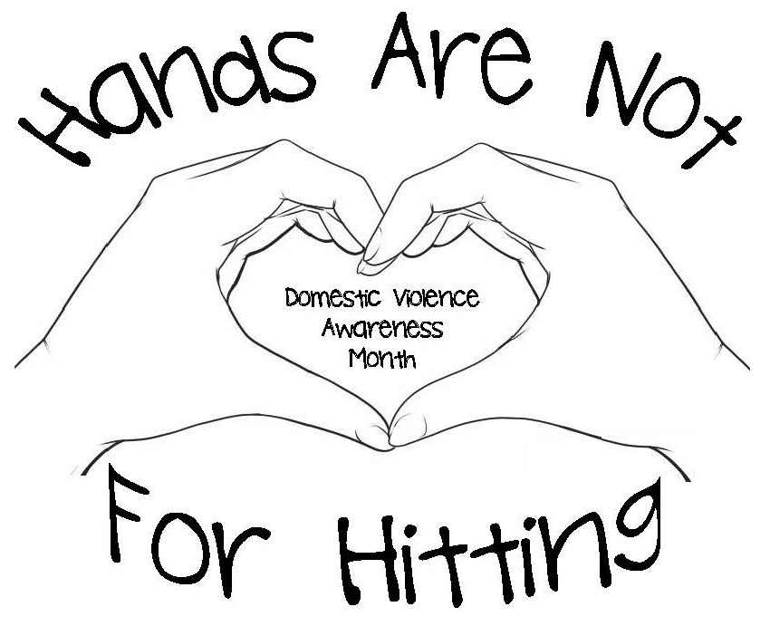 violence awareness month october is domestic violence awareness ...