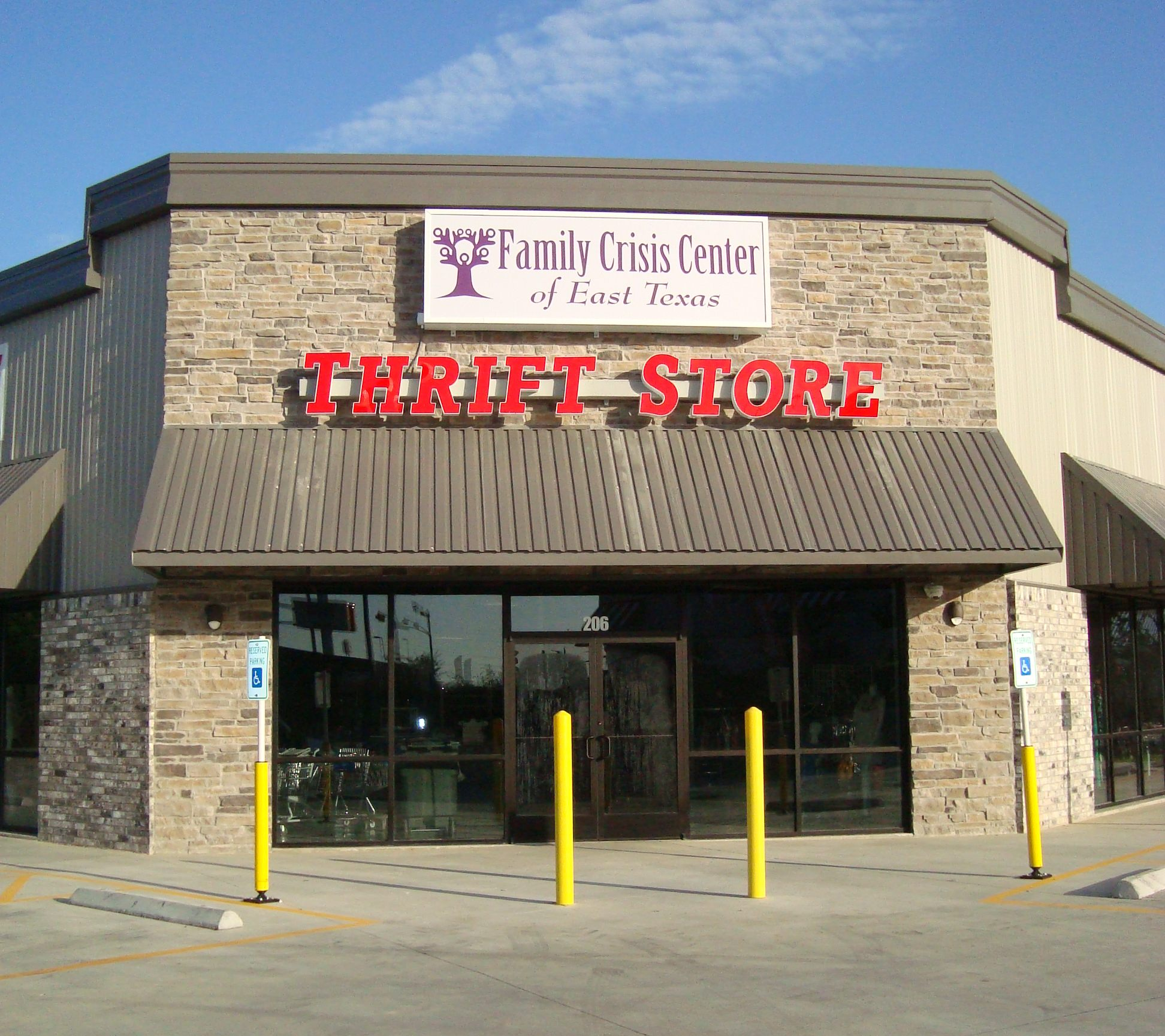 Household Stores: Our Thrift Stores « Family Crisis Center Of East Texas